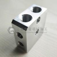 上海精密铝件CNC加工 成色高 公差小 厂家直销