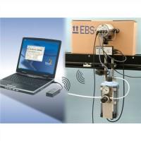 可喷印2.7公分的 德国原装进口EBS230大字符喷码机 上海易肯自动化供