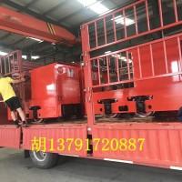 供应1.5吨架线电机车,1.5吨窄轨电机车生产厂家