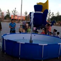 能喷出水柱30米的移动喊泉去哪里买