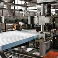 XPS发泡板生产线设备厂家金韦尔上海