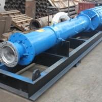 专业生产卧式潜水电泵,专业技术,任您选津奥特!