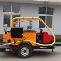 路面灌缝机_河南路面灌缝机哪家质量好_牵引式路面灌缝机_路大供