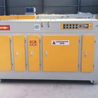 光解催化废气设备/盈科环保设备性能稳定