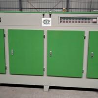 UV光解催化设备订制加工/盈科环保设备经久耐用