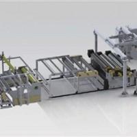 EVA胶膜挤出生产线设备厂家金韦尔上海