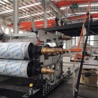 SPC地板生产线设备厂家金韦尔上海