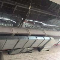 仙富供-矩形风管销售门店-采购-生产