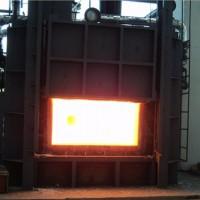 天然气锻造加热炉厂家_河南天然气锻造炉_天然气锻造炉厂家直供_沃福德供