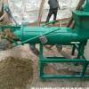 鸡粪脱水机 固液分离机 猪粪脱水设备养殖场干湿分离机a