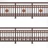 河南优惠的铝艺护栏-铝艺护栏厂家