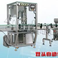 海鲜酱灌装机设备-全自动海鲜酱灌装生产线