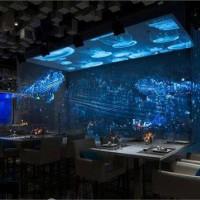 全息3D宴会厅等科技引领婚礼庆典行业的专业公司——晶视科