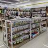 江西超市展柜  金聚展柜定制专家13970968121