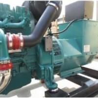 柴油发电机组的日常维护
