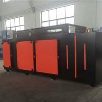 青海焊烟除尘器定做厂家/亚格环保设备有限公司品质保障