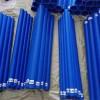 生产耐高温硅胶米管厂家蓝色红色耐老化橡胶管