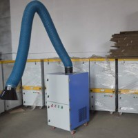上海焊烟除尘器现货供应/亚格环保设备品质保障