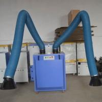 天津焊烟除尘器供应商/亚格环保设备售后三包