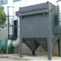 脉冲除尘器厂家销量好的益优特除尘器推荐