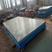 专业生产加工铸铁平台质量可靠