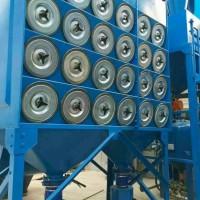 除尘器厂家供应滤筒除尘器 型号齐全 可接受定制