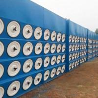 厂家供应除尘器 滤筒式除尘器 质优价廉