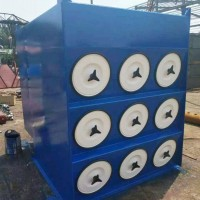 厂家直销除尘器 滤筒除尘器设备 厂家货源 质量保证