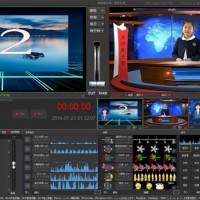 天狐供应多机位摄录电商直播系统