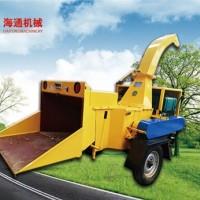 供应郑州树杈粉碎机排名海通机械供应