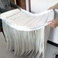 厂家生产销售除尘器布袋 滤袋 质优价廉