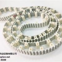 湖州活动盖板带生产 RAPPLON盖板传动带 特吕茨施勒盖板带厂家 汉唐供