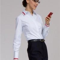 供应温州全棉免烫休身高端商务衬衫销售多少钱森美供