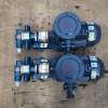 齿轮油泵厂家|质量好的齿轮油泵就在沧州双木机械