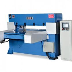东莞专售裁断机-自动送料裁断机微电脑控制HTA-950T