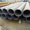 低压流体输送用直缝高频焊钢管经销商
