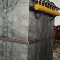 锅炉除尘器改造过程中遇到的问题