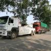 道路拖车救援认准南宁丰汇汽车救援服务,钦州道路拖车