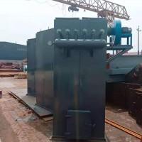 锅炉除尘器在选择和运行时的注意事项