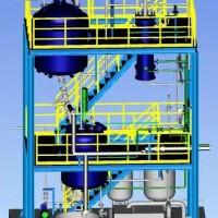 宁波废酸回收处理,就选绿矾供,流程清晰,技术先进