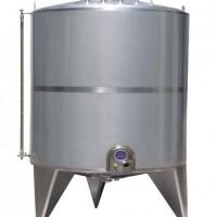 厂家生产直销不锈钢储罐,卫生级储存罐,定制不锈钢罐