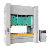 河南龙门冲床生产制造/秋达冲压设备厂安全可靠