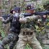 真人CS镭射装备生产商-西安专业级的西安真人CS装备供销