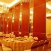 青岛引金移动屏风您的品质之选,85型活动隔断墙_板材酒店隔断