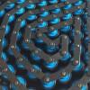 内蒙倍速链价格-沈阳万方联轴器作用怎么样
