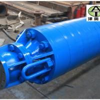 [厂家]津奥特供应QK型打井抽水潜水矿井电泵