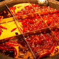 西安清油火锅底料清油火锅底料代理加盟