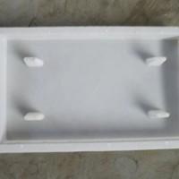 路牙石模具-水泥预制路牙石模具-振通模具