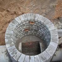检查井模具-塑料污水检查井模具-振通模具