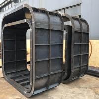 化粪池模具-商砼整体化粪池模具-振通模具